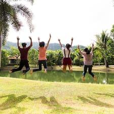 Nutzerprofil von Nai Harn  Baan-Bua Villas
