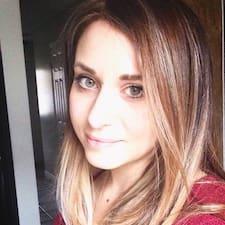 Profilo utente di Katelyne