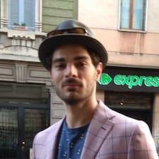 Edoardo的用戶個人資料