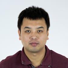 Zhensheng User Profile