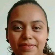 Velia Isabel User Profile