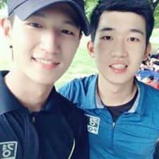 우창 Brugerprofil