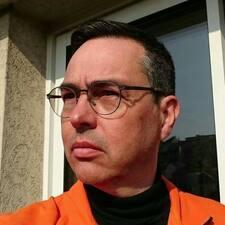 Profil utilisateur de Hans-Christian