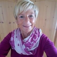 Margarethe Kullanıcı Profili