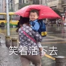 Profil korisnika Xingye