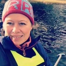 Cathrine Haugeli User Profile