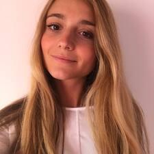 Profil utilisateur de Annaclara