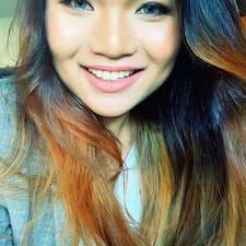 Profilo utente di Danielle Mimi