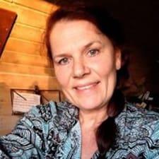Susanne Østergaard Brugerprofil