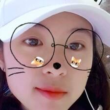 艺琳 User Profile