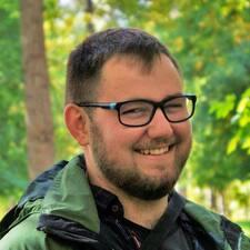 Henkilön Maciej käyttäjäprofiili