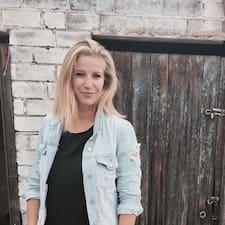 Livia User Profile