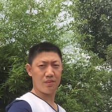 Profil Pengguna 祥涛