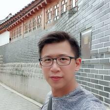 Profil Pengguna 坤羽