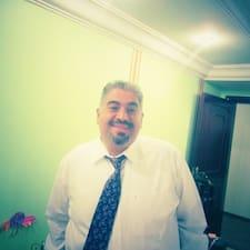 Perfil de usuario de Dr Mohammad