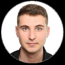 Sergej felhasználói profilja