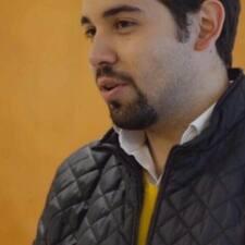 Profil korisnika Ruben Alejandro
