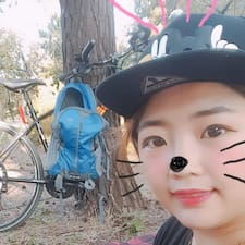 Profil utilisateur de HyeHyeon