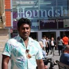 Jayasingheさんのプロフィール
