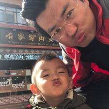 Yujiang User Profile