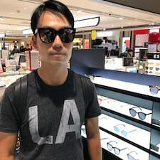 Profil korisnika Sang