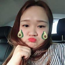 Nutzerprofil von 유리