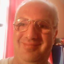 Profil utilisateur de Gaetano