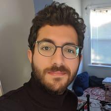 Muhammed Enes felhasználói profilja