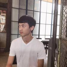 Xukai User Profile