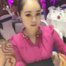 赵娜 felhasználói profilja