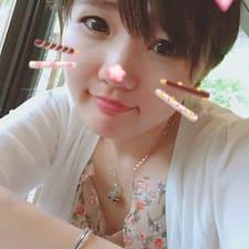 小露儿 User Profile