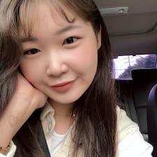 Minjoo User Profile