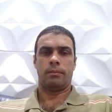 Profil utilisateur de Humberto Ferreira Martins
