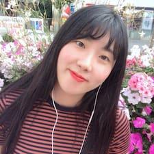 Perfil de usuario de 예림