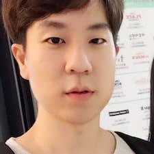 Jaeuk的用戶個人資料