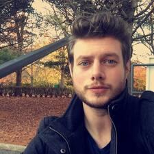 Tyler Allen Kullanıcı Profili
