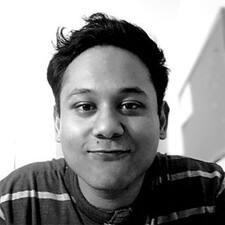 Tej User Profile