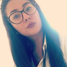 Alizon Silvana User Profile