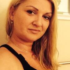 Sanda User Profile