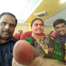 โพรไฟล์ผู้ใช้ Nanjappa