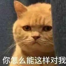 Profil utilisateur de 晓亮