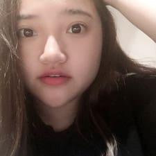 Profilo utente di 婉丝