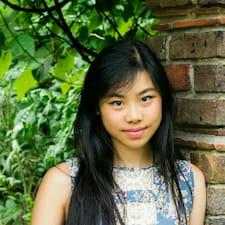 Julie Yuqing User Profile