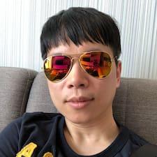 Shihyu的用戶個人資料
