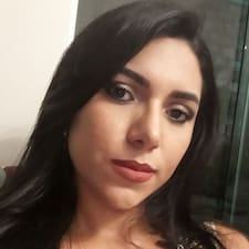 Профиль пользователя Lídia