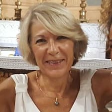 Profil Pengguna Marie George