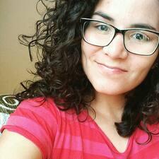 Profil korisnika Ana Christina