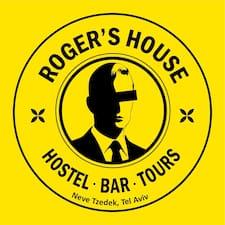 Perfil de usuario de Roger'S