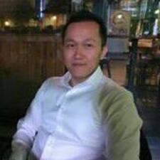Profil korisnika Phyo