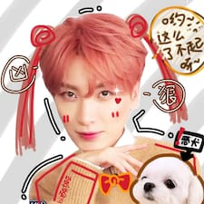Perfil do usuário de 思思